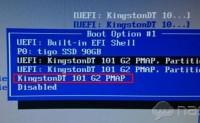 物理机3615和3617升级到6.2后找不到IP的解决办法